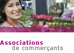 Associations de commerçants